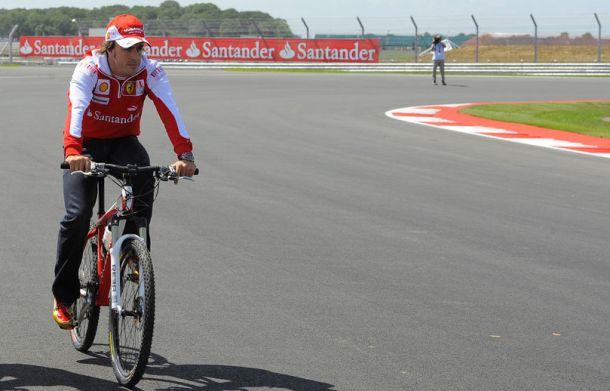 Alonso rachète la licence d'Euskaltel-Euskadi !