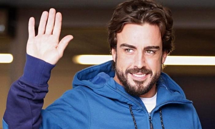 Fernando Alonso pode abandonar a F1 se não tiver carro competitivo em 2017