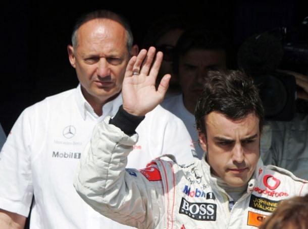 Previa histórica GP Hungría 2007: la pole más polémica de Mclaren