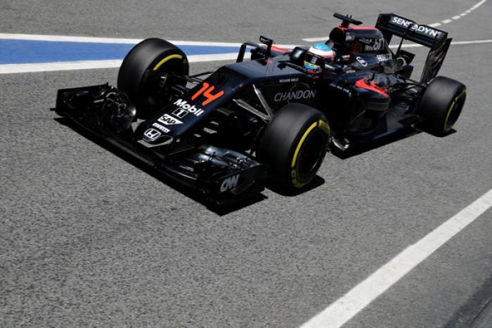 Próxima atualização do motor Honda deve acontecer nas próximas etapas