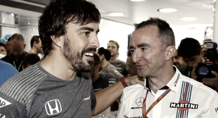 Indiscrezioni dal paddock: Williams offre un sedile ad Alonso