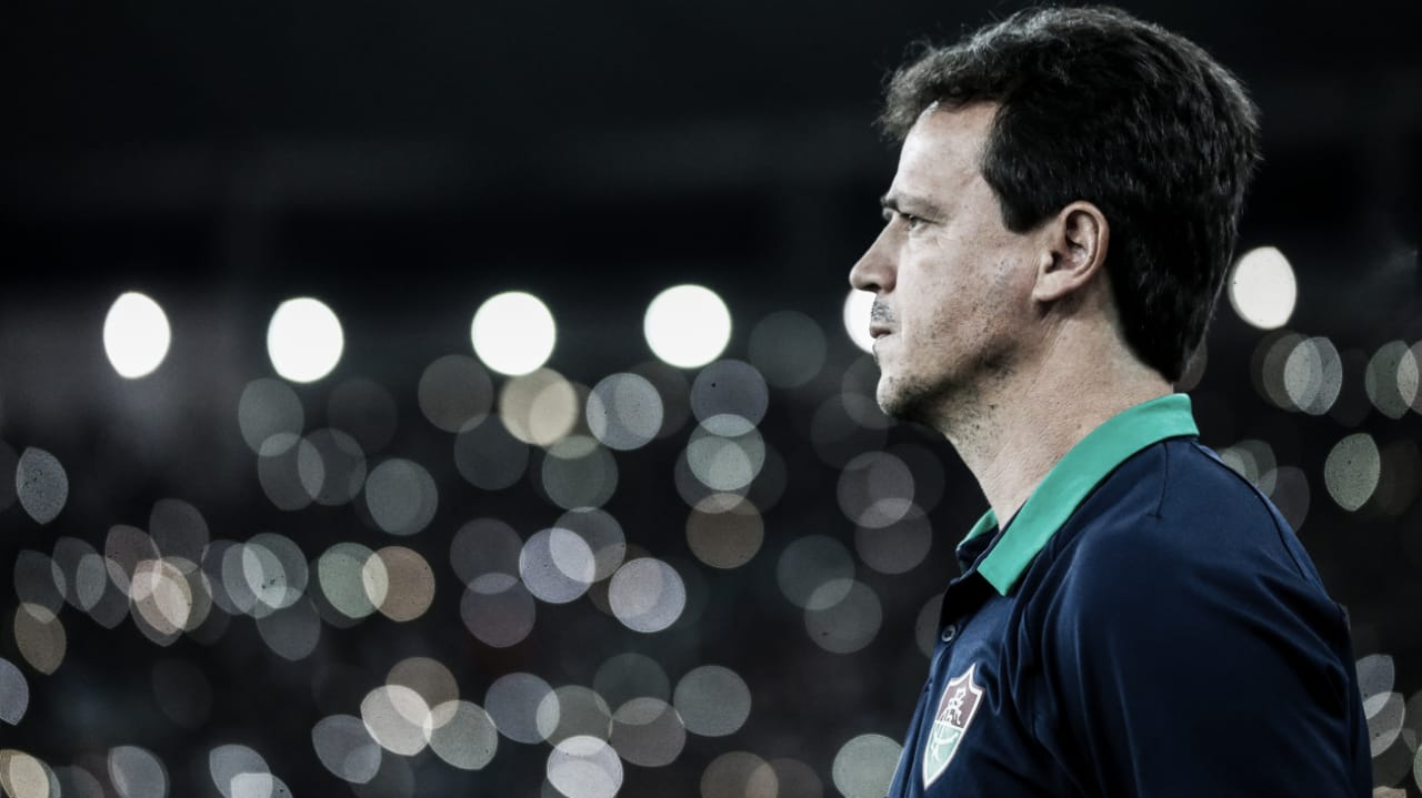 Diniz classifica como 'iluminada' atuação de João Pedro contra o Atlético Nacional