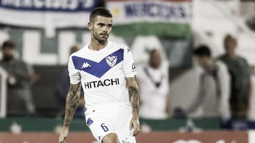 Fernando Gago( TyC Sports)