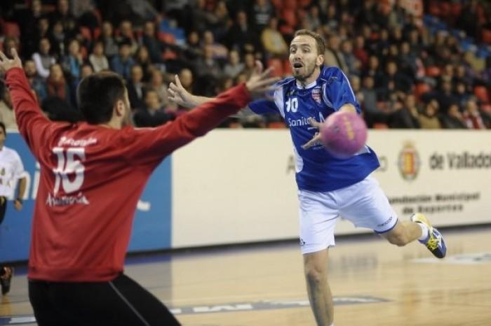 Fernando Hernández seguirá un año más en Valladolid
