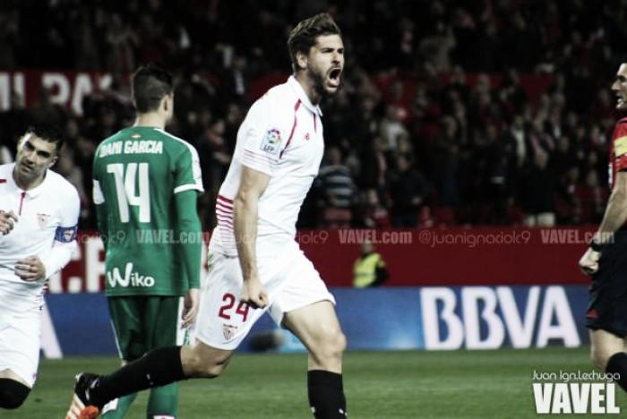 Sevilla - Eibar: cuidado con las trampas previas a Champions