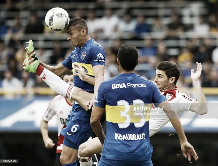 Resumen Boca Juniors VAVEL: Fernando Tobio