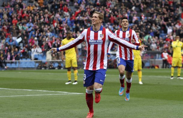 VIDEO Atletico Madrid ok con Torres e Tiago