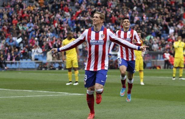 VIDEO Atletico Madrid ok con Torres e Tiago