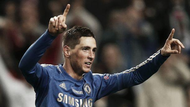 Fernando Torres jugará dos años en el Milan