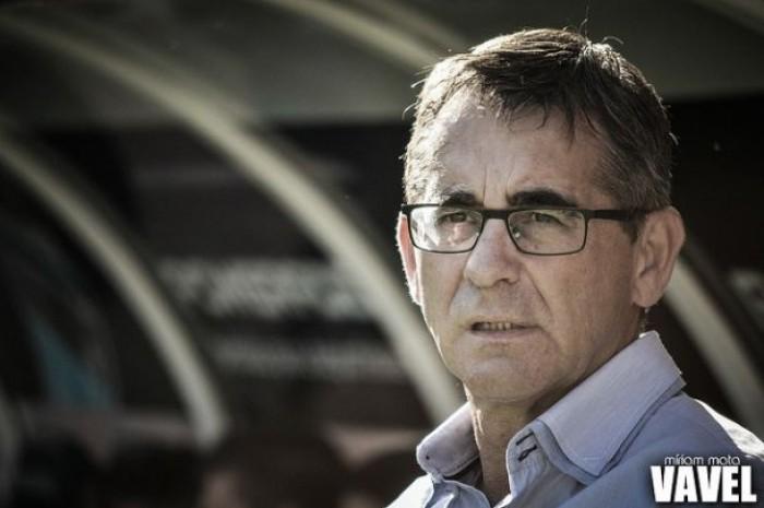 """Fernando Vázquez: """"Somos un equipo complicado de batir"""""""