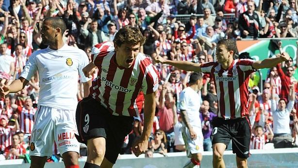Bilbao enfonce Majorque