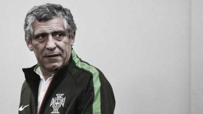 Portugal vs Iceland: Fernando Santos sparks revival after poor show on international stage