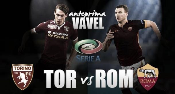 Roma, doma il Toro per scacciare l'incubo
