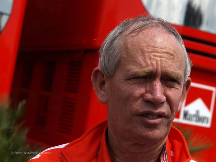 Ferrari: macchina estrema per tornare subito grandi