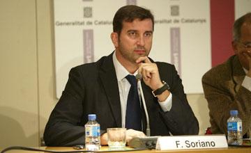 Ferrán Soriano, nuevo director ejecutivo del Manchester City