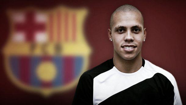El FC Barcelona anuncia la llegada de Ferrao y habla de Bateria como uno más