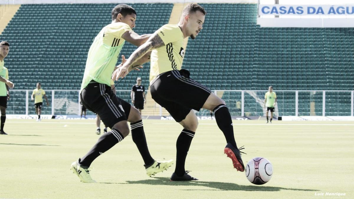 Chapecoense e Figueirense brigam por título do Catarinense