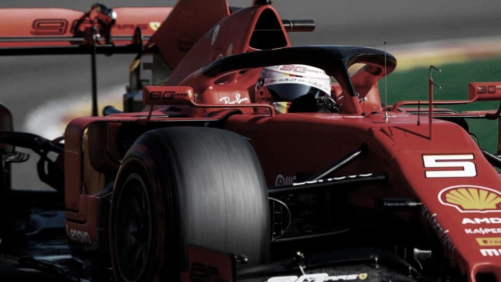 Resultado e melhores momentos treino classificatório GP da Bélgica de Fórmula 1 2019