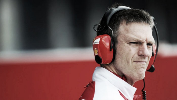 James Allison leaves role as Ferrari Technical Director