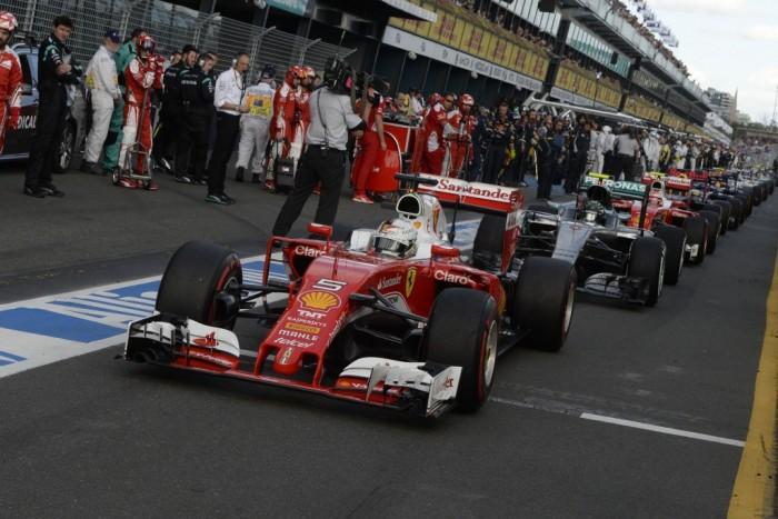 F1, Ferrari: tre chiavi di volta per il mondiale
