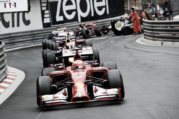 Felipe Massa acredita que Kimi Raikkonen pode superar Fernando Alonso