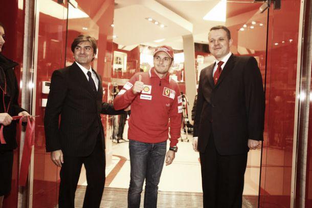 Equipa romena pode entrar na F1 em 2015