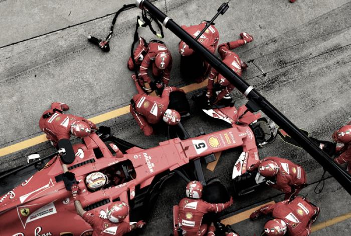 Previa Ferrari GP de Japón: ahora o nunca