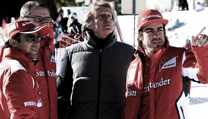 Ferrari 2012: en busca de la gloria perdida