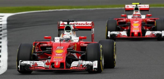 Ferrari - A Silverstone vietato sbagliare: più concentrazione e nuovo motore per la rossa