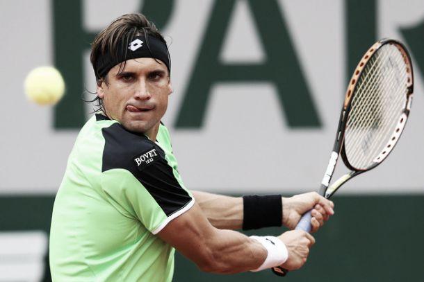 Wimbledon: Ferrer da forfait, Vanni nel tabellone principale