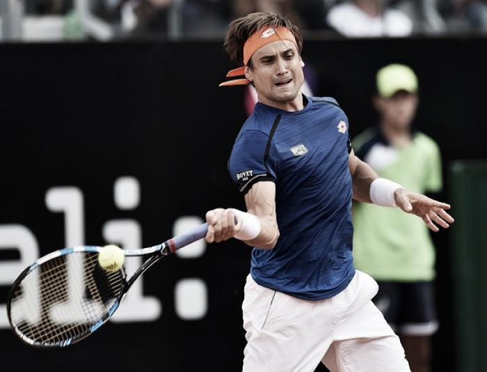 ATP 250 de Genebra: Ferrer e Cilic avançam; Bellucci e Isner são eliminados