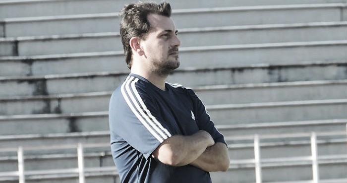 "Jhonny Ferreira: ""El Torneo venezolano se antoja de ser muy competitivo"""