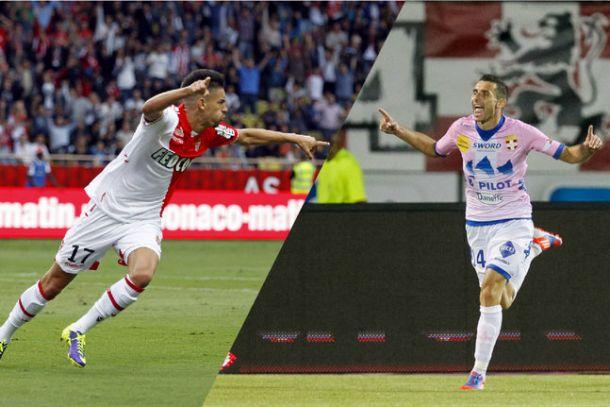 Coupe de France: AS Monaco - ETG en direct, suivez le match en live