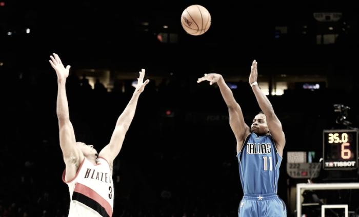 NBA - Dallas espugna il Moda Center: battuta Portland 108 - 104