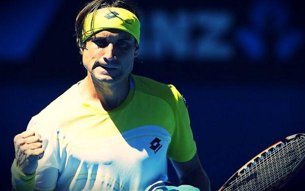 Open d'Australie : Djokovic, Berdych ça déménage, Wawrinka et Ferrer assurent