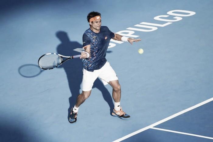 Atp Acapulco, eliminati a sorpresa Ferrer e Nishikori. Thiem e Dimitrov ai quarti
