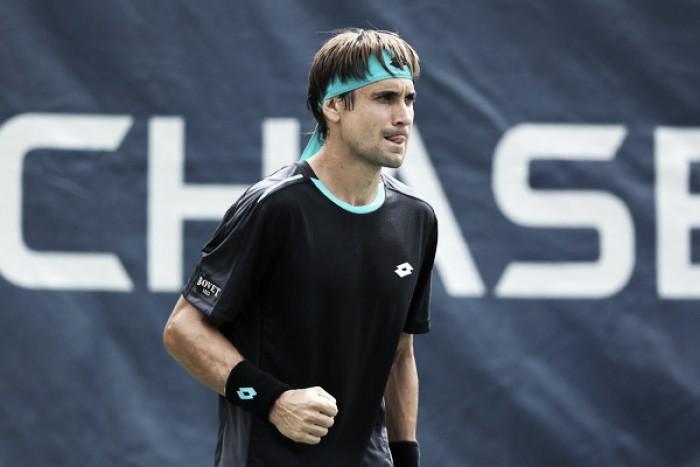 Ferrer vuelve con victoria