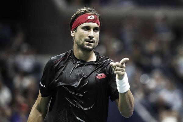 David Ferrer pondrá punto y final a su carrera en el Mutua Madrid Open