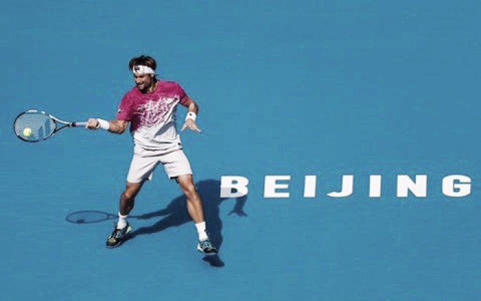 ATP Beijing: Seeds cruise on day one