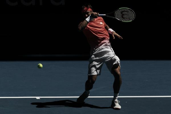 Ferrer sigue vigente en Acapulco. Vence en dos sets a Sandgren