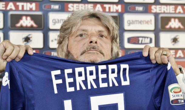 Sampdoria, si allarga il buco nel bilancio: Ferrero pensa a cessioni illustri