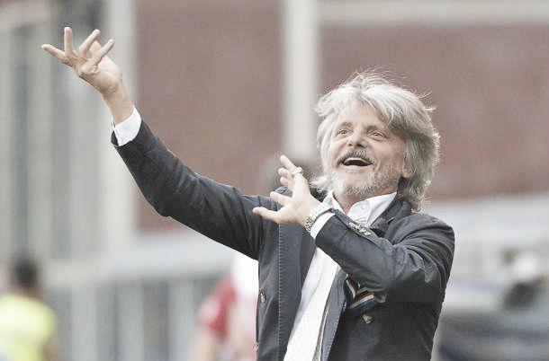 """Ferrero chiude a Cassano: """"Decido io gli acquisti, arriveranno due giocatori. Spogliatoio intoccabile"""""""