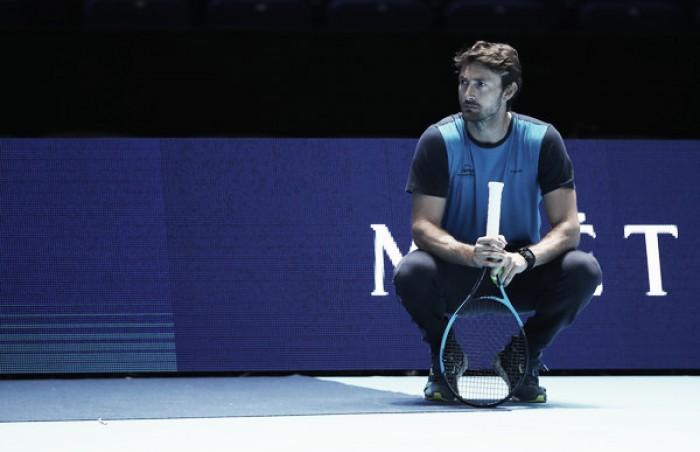 """Juan Carlos Ferrero: """"La mayor amenaza para Roger y Rafa ahora es Zverev"""""""