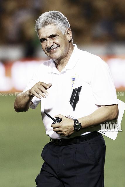 """Ricardo Ferretti: """"Logramos lo que queríamos"""""""