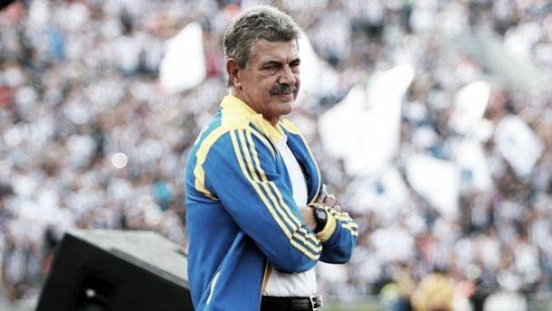 "Ricardo Ferretti: ""Somos un equipo dadivoso"""