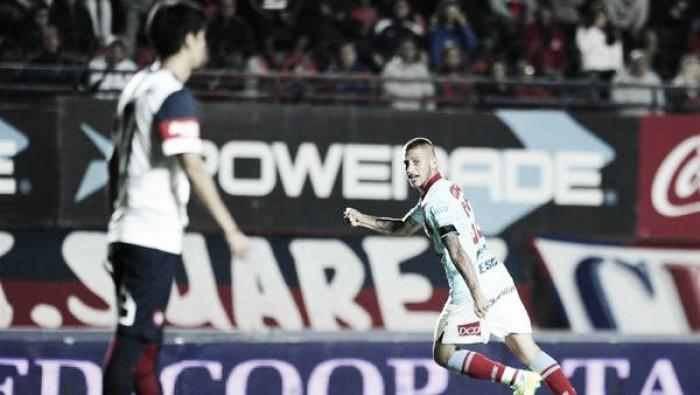 """San Lorenzo 0 - 2 Arsenal : puntuaciones del """"Arse"""""""