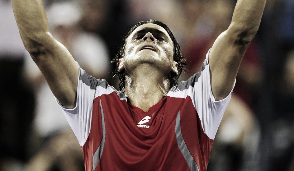 US Open: Ferrer evita la jugarreta de Tipsarevic
