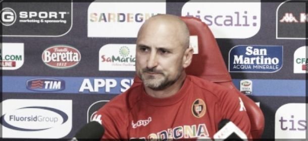 """Cagliari, le parole di Festa: """"L'Atalanta non mi interessa, penso alla mia squadra"""""""