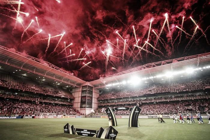 Atlético-MG assegura primeiro lugar geral na fase de grupos da Libertadores