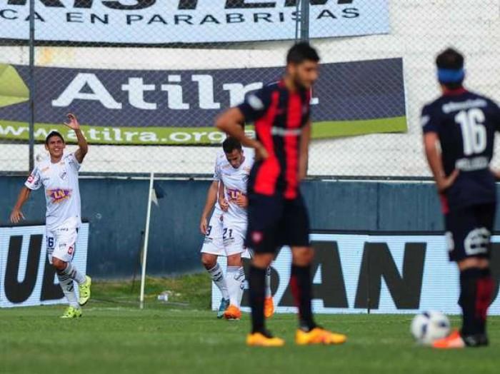 Quilmes profundizó la crisis de San Lorenzo